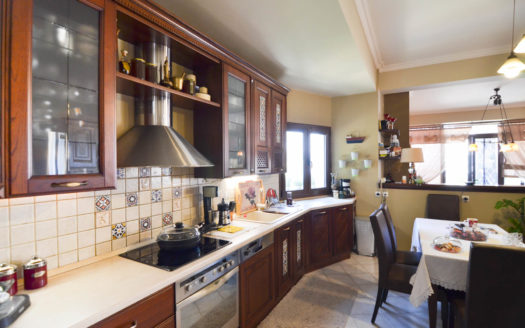 340sm Luxurious Home in Chalkida - 21128